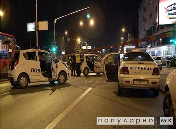 """Возачот кој ја прегази 20-годишната Фросина на """"Партизанска"""" пуштен на слобода"""