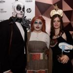 ФОТОГАЛЕРИЈА: Со моден маскенбал започна пролетното издание на Моден викенд Скопје