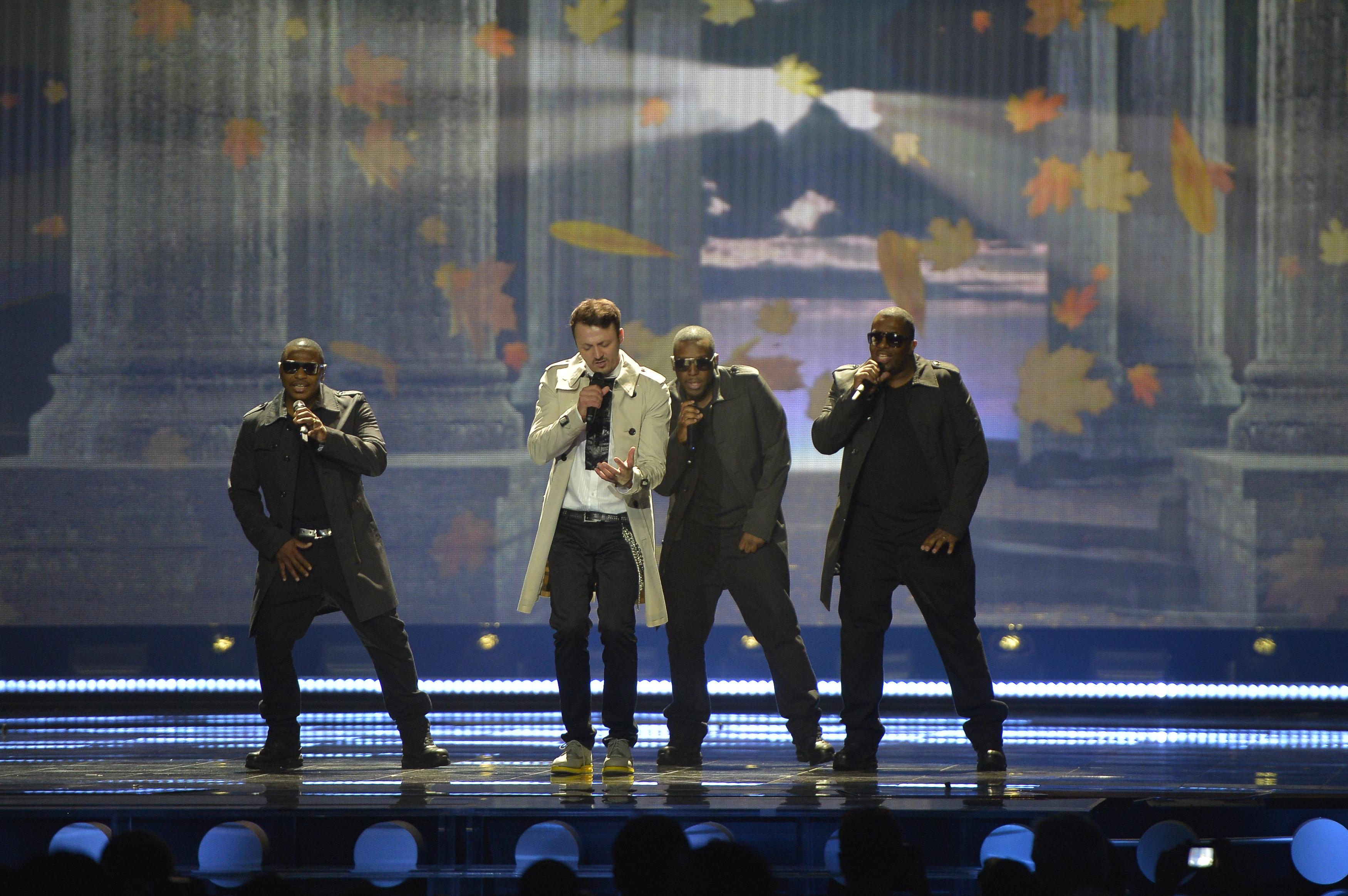 Вечерва навиваме за Даниел Кајмакоски на Евровизија: Македонија настапува под реден број осум