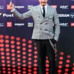 """ФОТОГАЛЕРИЈА: Даниел Кајмакоски на црвениот тепих на """"Евровизија 2015"""""""