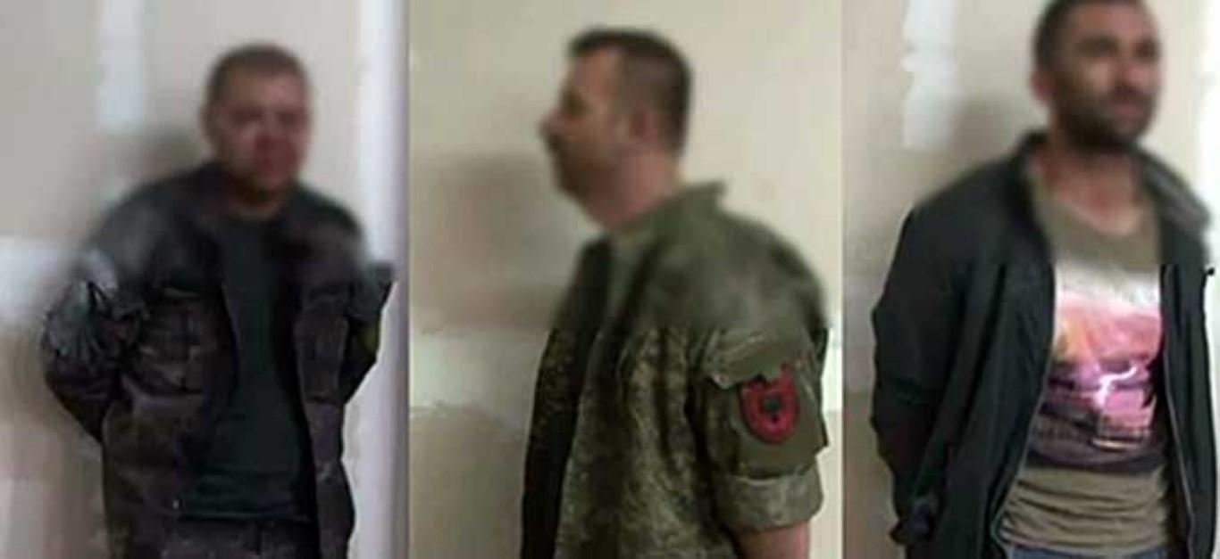 Дел од приведените терористи учествувале и во нападот на Гошинце