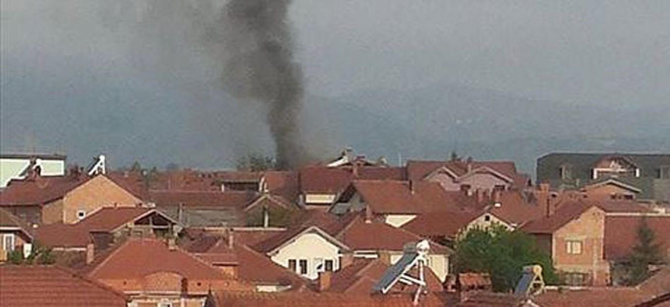 Вооружени пресметки во Куманово: МВР разбива вооружена група