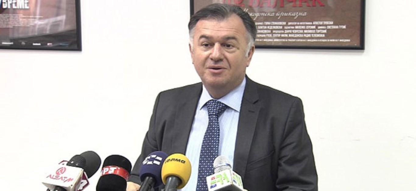 """Нема барање за снимање на """"Игра на престоли"""" во Македонија"""