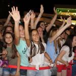 ФОТОГАЛЕРИЈА: Иксфакторска дружба во Скопје Сити Мол