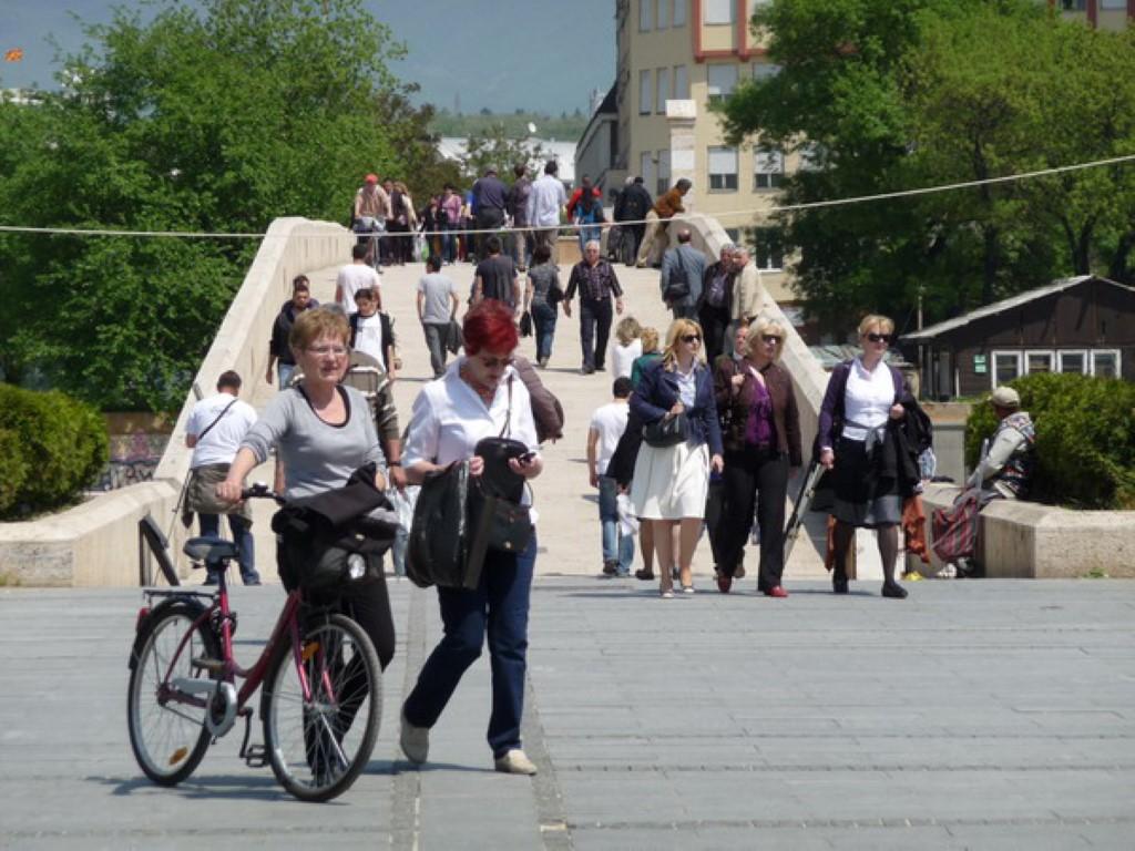 Минатата година во Македонија повеќе бракови се разведени, отколку што се склучени