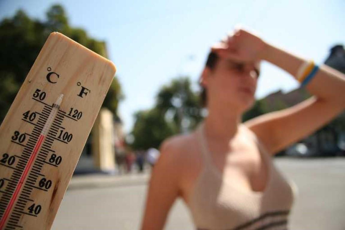 Мај со натпросечни температури, Берово и Битола над досегашниот максимум