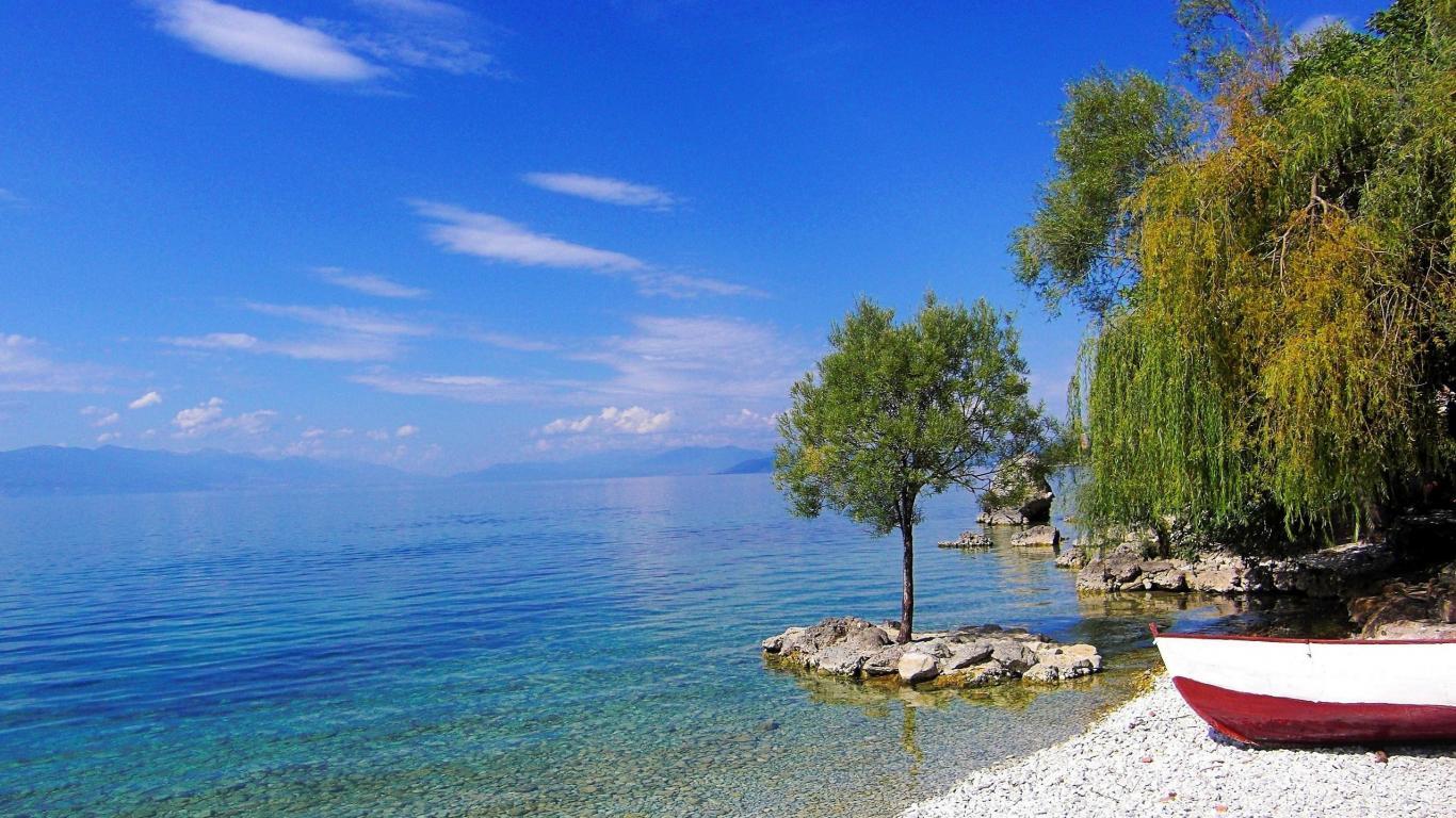 В недела ќе се одбележува Денот на Охридското Езеро