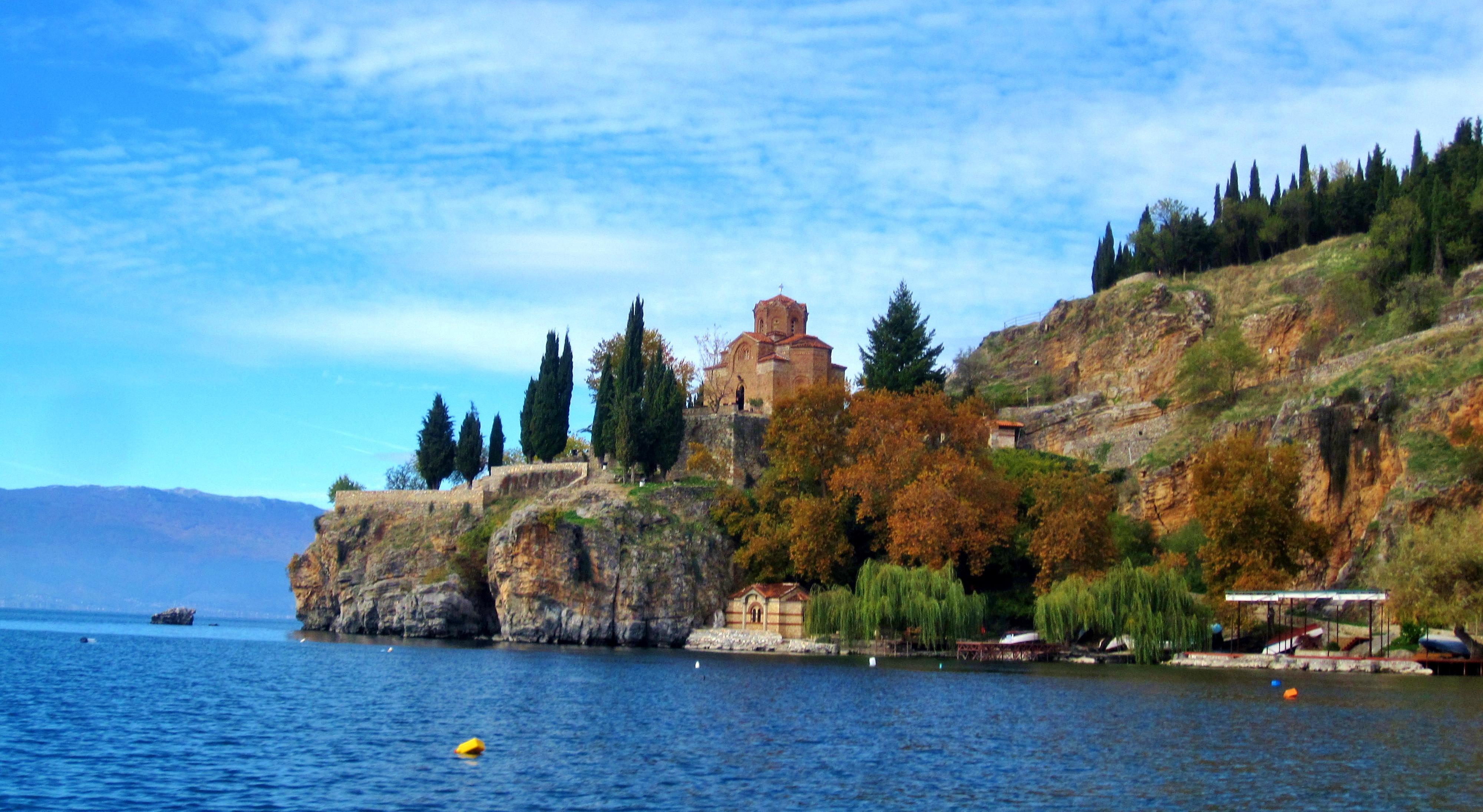 """Туристичката сезона во Охрид почнува со """"Бело лето"""""""
