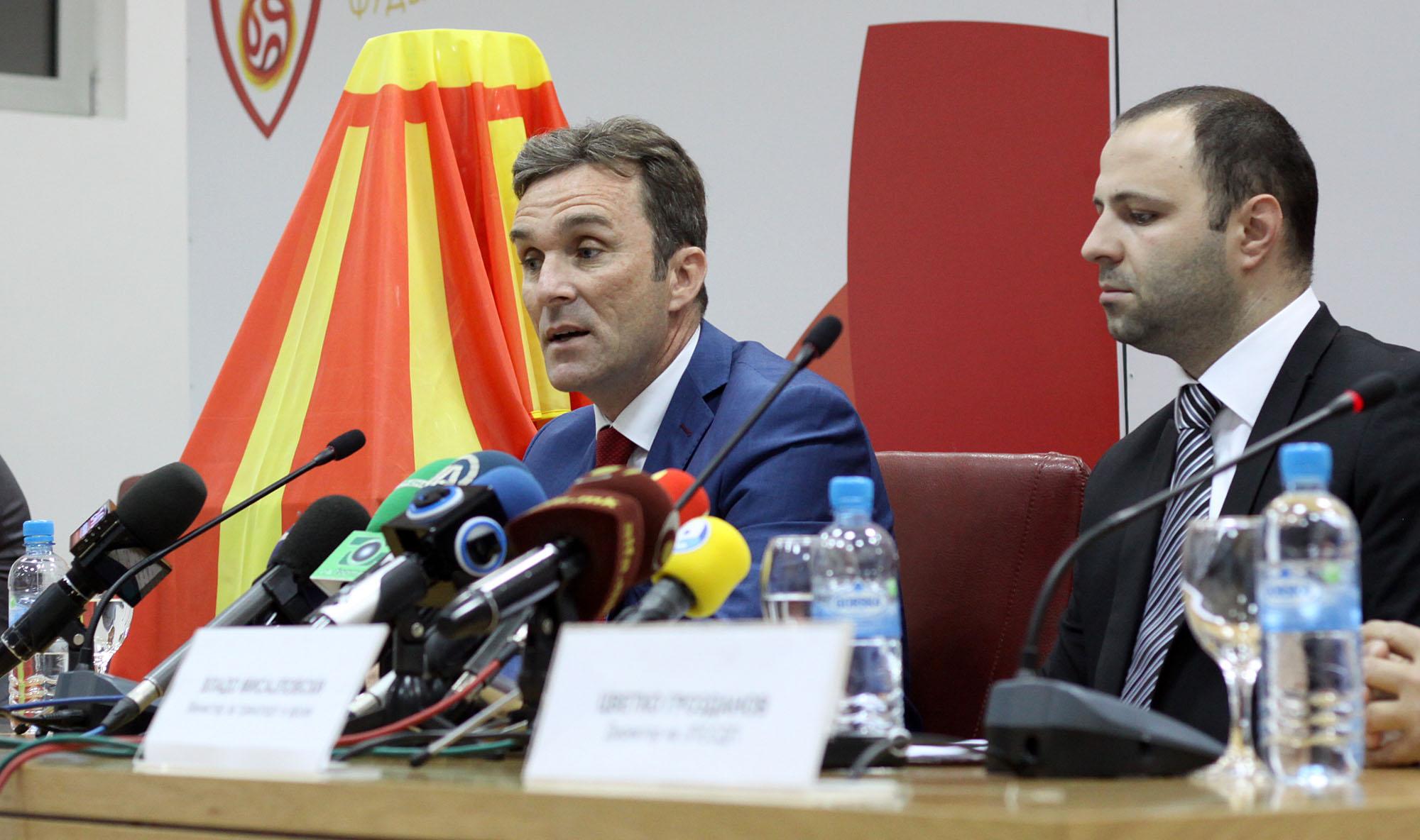 ФФМ со поддршка од Владата ќе биде достоен домаќин на Суперкупот