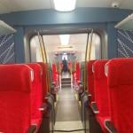 ФОТО: Од август граѓаните ќе се возат со нови модерни електрични возови