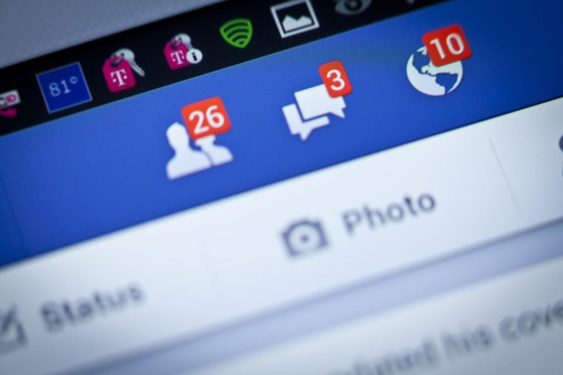 """За една минута на Фејсбук се """"лајкуваат"""" 4,1 милиони постови"""