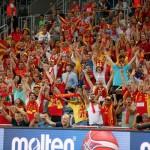 ФОТОГАЛЕРИЈА: Македонија ја совлада Холандија