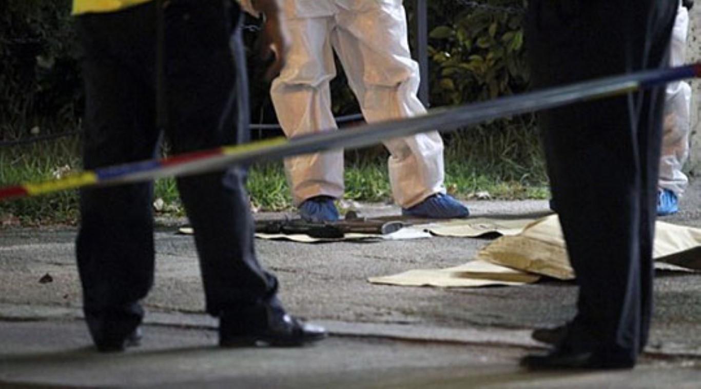 УБИСТВО ВО СВЕТИ НИКОЛЕ: Полицаец во самоодбрана застрелал возач кој сакал да го прегази