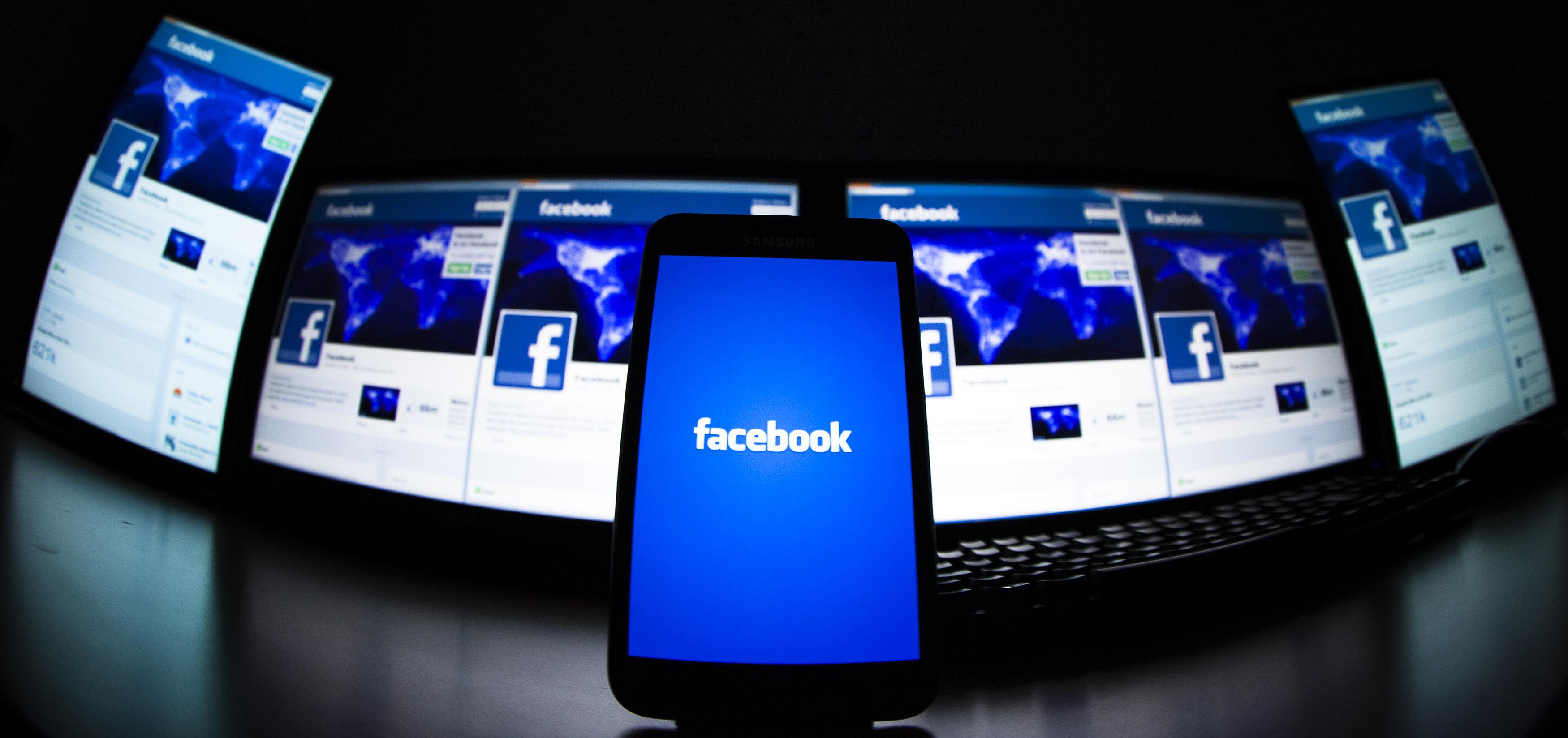 """Социјалната мрежа """"Фејсбук"""" попладнево беше недостапна низ целиот свет"""