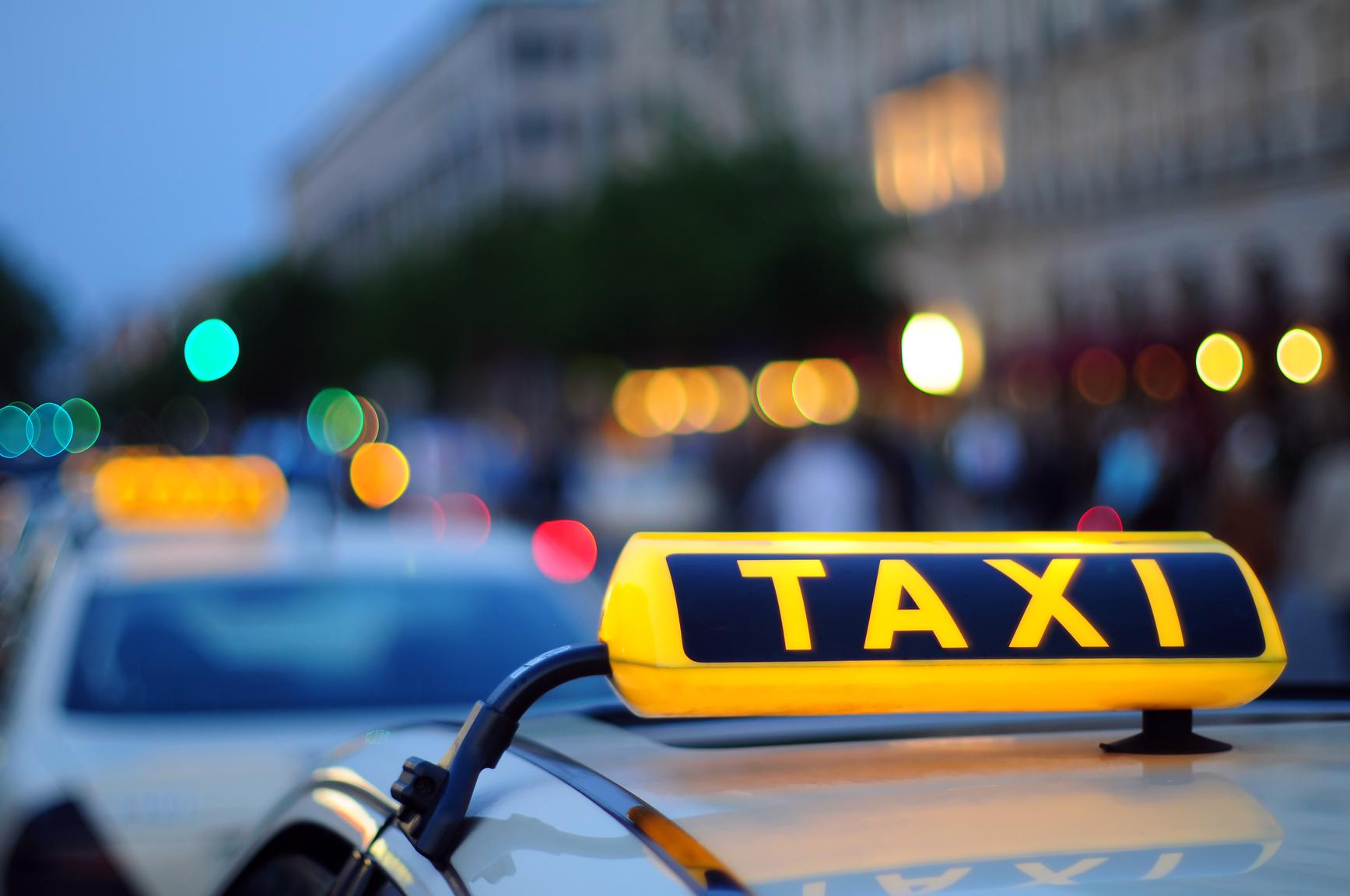 Бесплатен такси-превоз за поднапиените гости во охридските кафулиња
