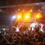 ФОТОГАЛЕРИЈА: Илјадници посетители на роденденската журка на Скопје Сити Мол со С.А.Р.С!