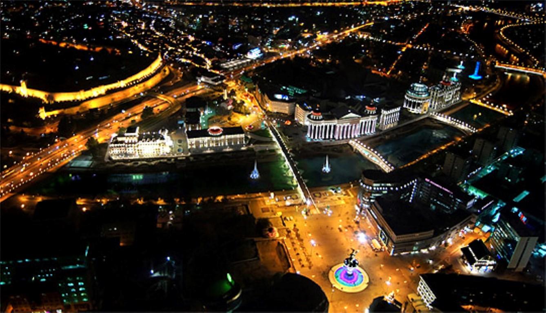 Скопје блесна во полн сјај на Европската недела на градови во Брисел