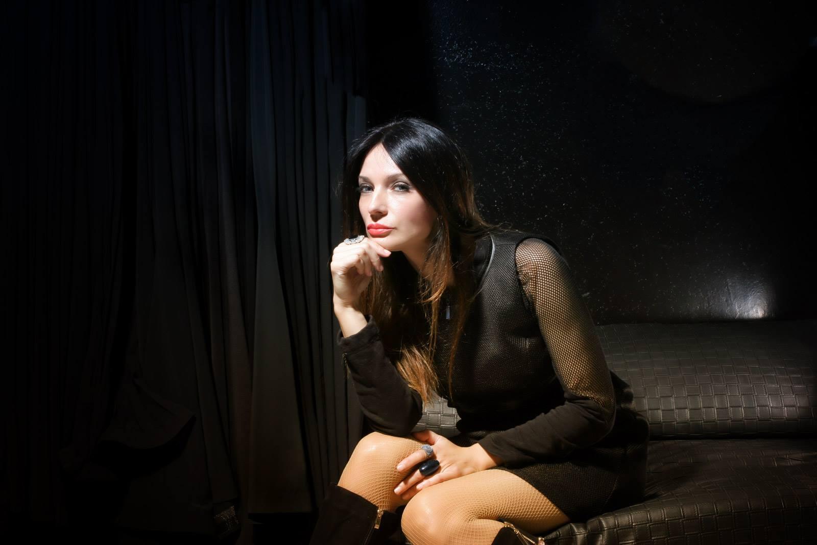 Татјана Алексиќ: Водете љубов со книгите