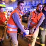 СИ-ЕН-ЕН: Бројката расте - 153 мртви и над 200 ранети во терористичките напади во Париз
