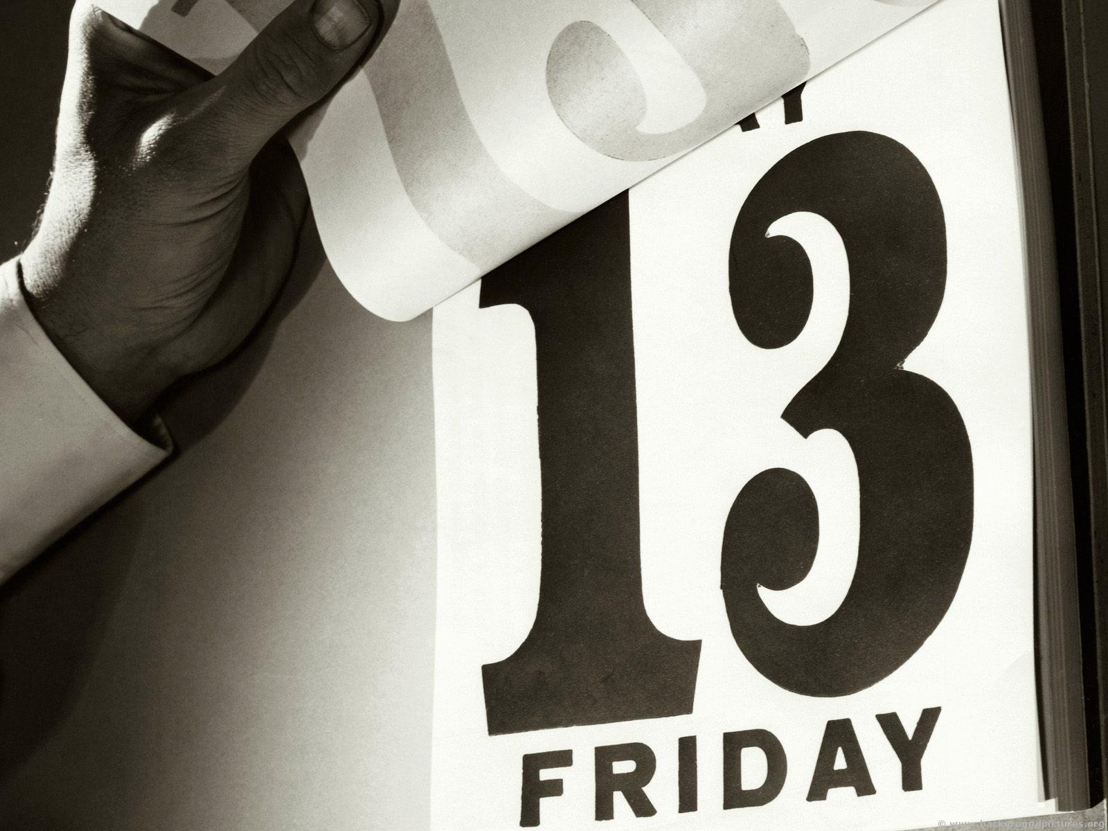 Петок 13-ти: Суеверие или денот на лошата среќа?