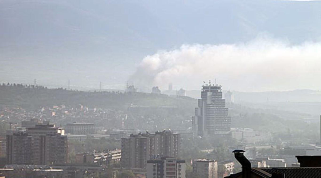 Намалено аерозагадувањето во Скопје, Тетово, Кавадарци и Кичево