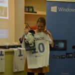 ФОТО: 10 познати личности од Македонија во најиновативната кампања на Мајкрософт досега