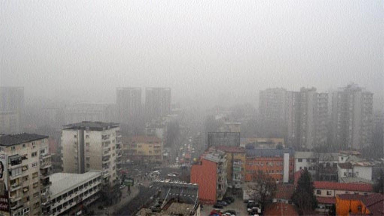 ВРЕМЕНСКА ПРОГНОЗА: Магливото и студено - од среда засилен северен ветер и заладување