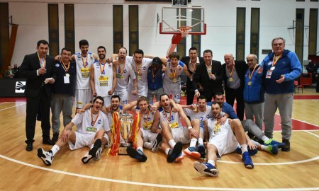 МЗТ Скопје Аеродром по осми пат го освои Купот на Македонија