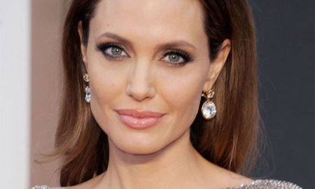 Анџелина Џоли станува политичарка