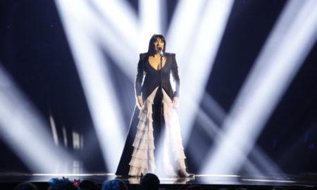 Калиопи не успеа да се пласира во финалето на Евровизија (ФОТО+ВИДЕО)