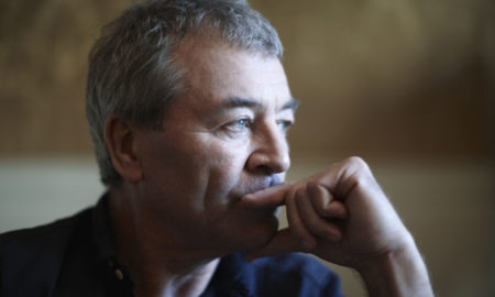 Рок легендата Ian Gillan доаѓа со уникатен концерт во Скопје
