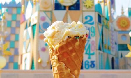 СОН НА СЕКОЕ ДЕТЕ: Музеј на сладоледот во Њујорк (ВИДЕО)