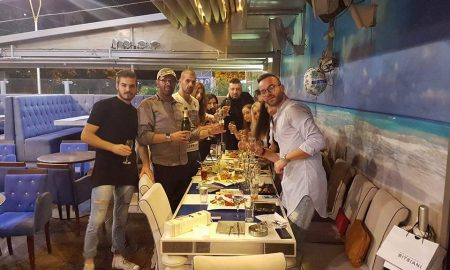СКАПИ ПОДАРОЦИ И ВИП ГОСТИ: Зоки Фаци гламурозно го прослави роденденот (ФОТОГАЛЕРИЈА)