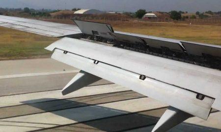 Пронајден изгубениот авион во пламен во атарот на Велес