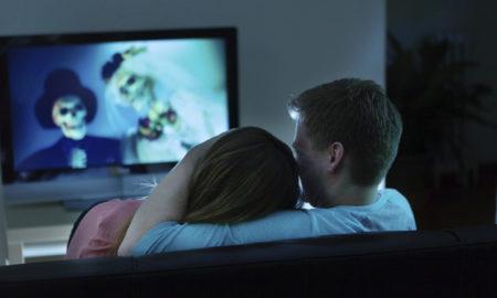 """ВО ПРЕСРЕТ НА """"НОЌТА НА ВЕШТЕРКИТЕ"""": Хорор филмовите го подобруваат имунитетот"""