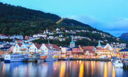 Убави европски градови кои туристите ги заобиколуваат