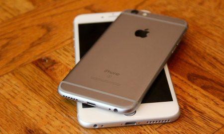 Епл ќе ги замени батериите за Ајфон 6С кои ненадејно се гасат