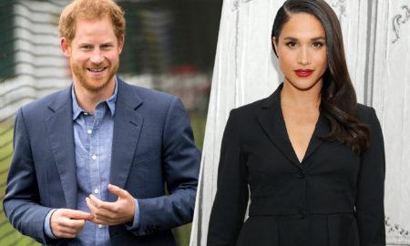 Новата девојка на принцот Хари под полициска придружба