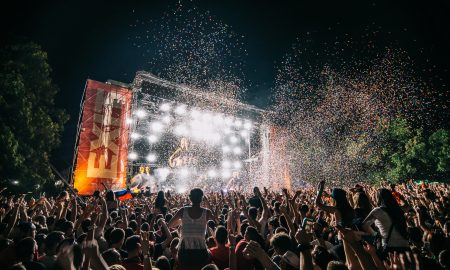 """ОЖИВЕЈТЕ ЈА МАГИЈАТА: Погледнете како помина фестивалската """"Егзит"""" авантура! (ВИДЕО)"""