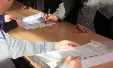МВР: До 13 часот се евидентирани повеќе изборни нерегуларности