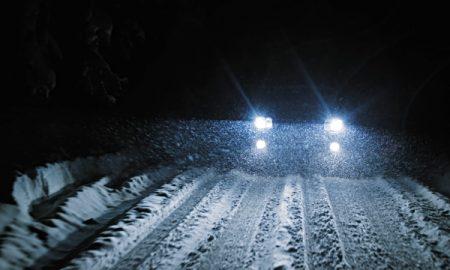 СТУДЕНИОТ БРАН ДОЈДЕ: Снег на Ѓавато, Стража, Маврово, Буково, Плетвар и Пресека