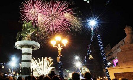 Се откажува прославата на плоштад - Град Скопје ќе ги донира парите за Нова година