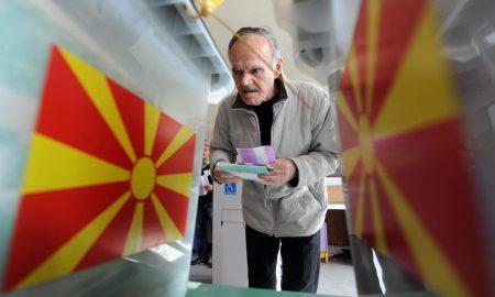 Се гласа на 3.526 избирачки места во седум изборни единици