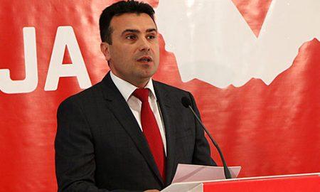 Заев очекува Иванов да му додели мандат за формирање влада