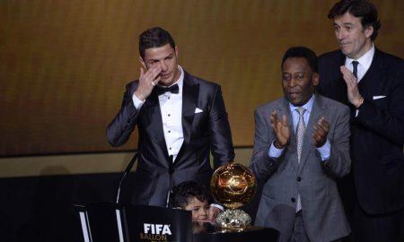 Скандал на доделувањето на наградите за најдобри фудбалери на ФИФА