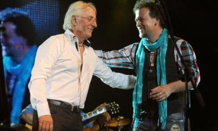 ЗАОКРУЖЕТЕ ГО 4 МАРТ: Оливер и Џибони со голем концерт во Скопје
