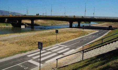 """Нормализиран сообраќајот на мостот """"Близнак"""""""