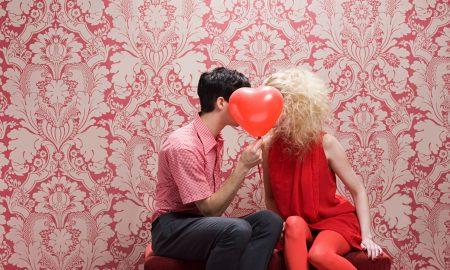 Мажите и жените откриваат што сакаат за Свети Валентин