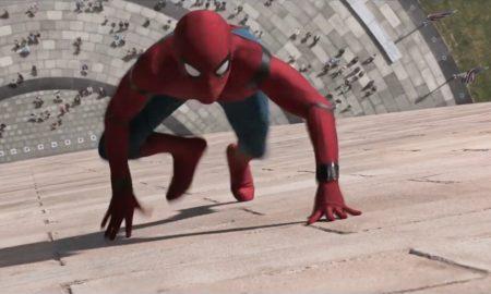 Објавен новиот трејлер за филмот Спајдермен (ВИДЕО)
