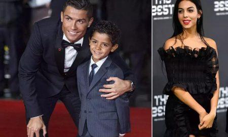 Кристијано Роналдо чека близанци
